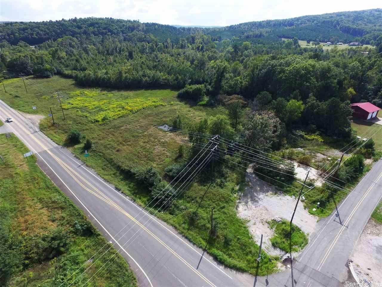 Vacant land for Sale at 6040 Central Avenue Hot Springs, Arkansas 71913 United States
