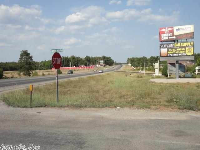 Vacant land for Sale at Hwy 62/412 & Country Heritage Ash Flat, Arkansas 72513 United States