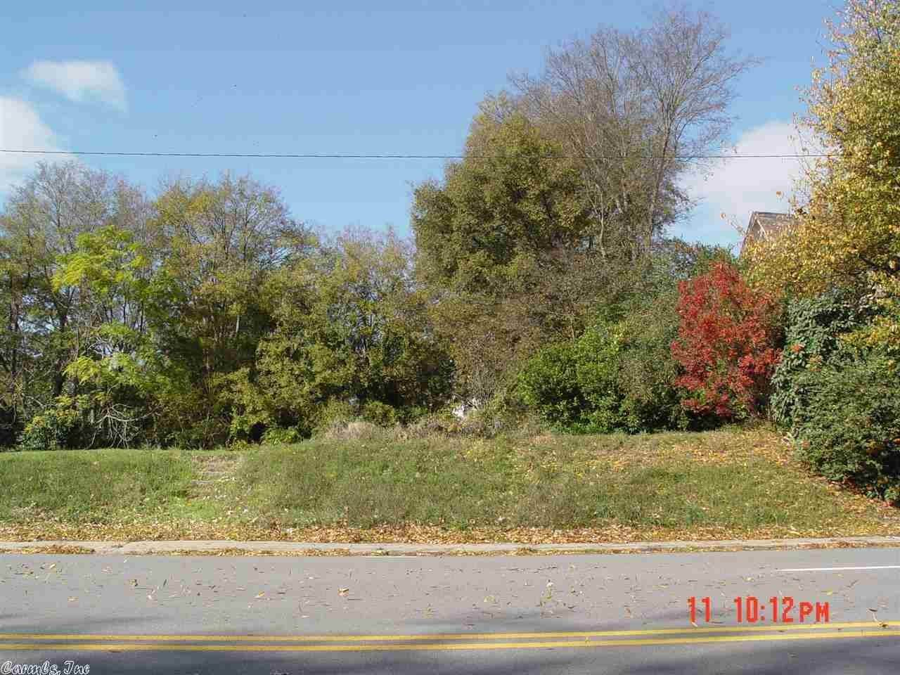Vacant land for Sale at 2320 S Broadway Little Rock, Arkansas 72206 United States
