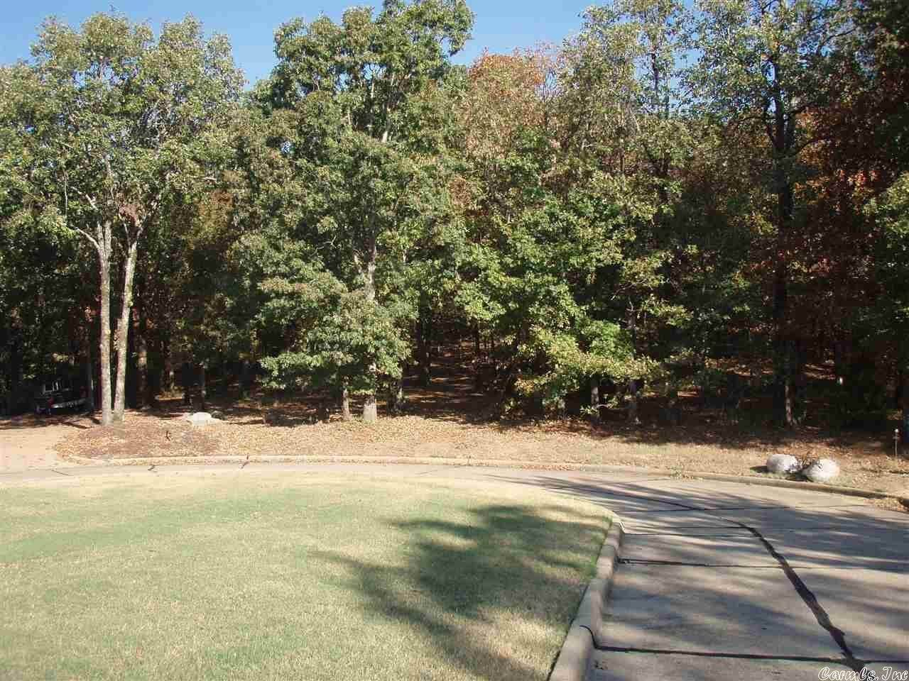 Vacant land for Sale at 14120 Belle Pointe Drive Little Rock, Arkansas 72212 United States