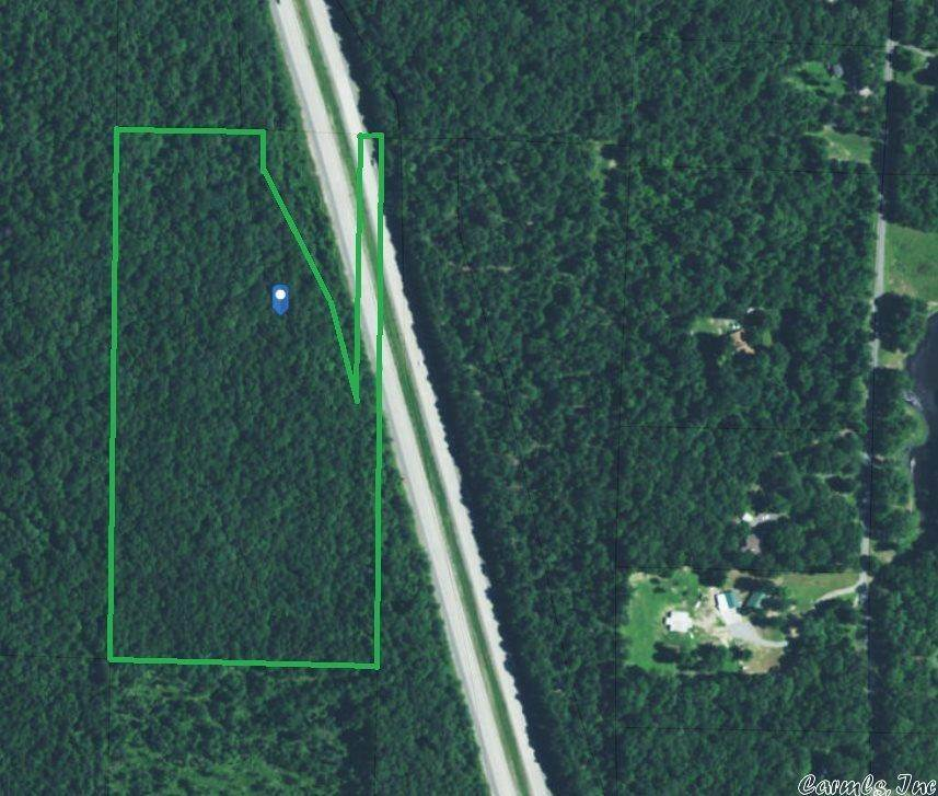 Vacant land for Sale at I-530 South of Exit 20 Freeway Redfield, Arkansas 72132 United States