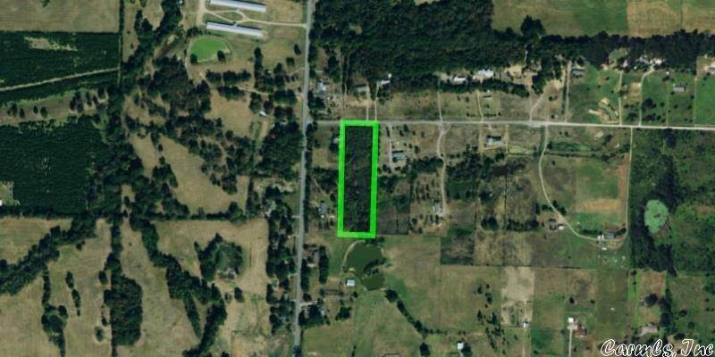 Vacant land for Sale at Lot 32 Caney Meadows Drive Plumerville, Arkansas 72127 United States