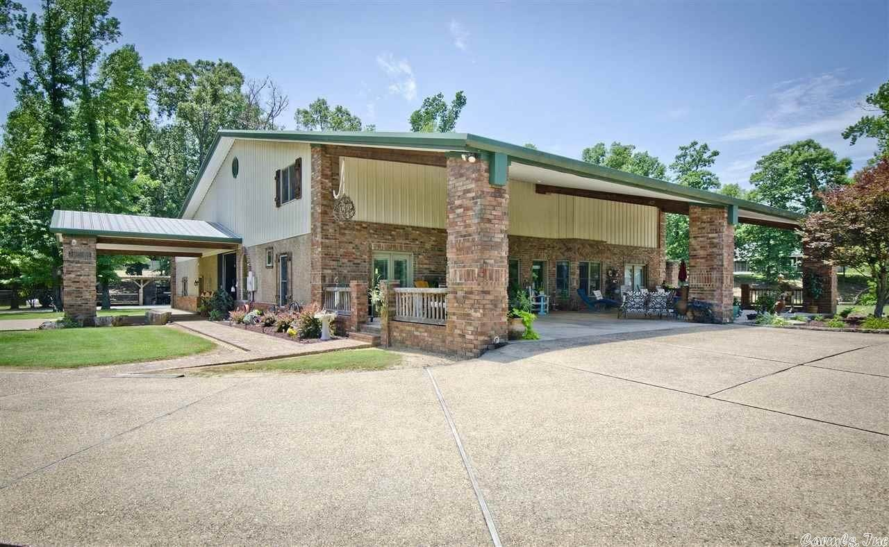 Ranch for Sale at 195 ROCKDALE Court Hot Springs National Park, Arkansas 71901 United States