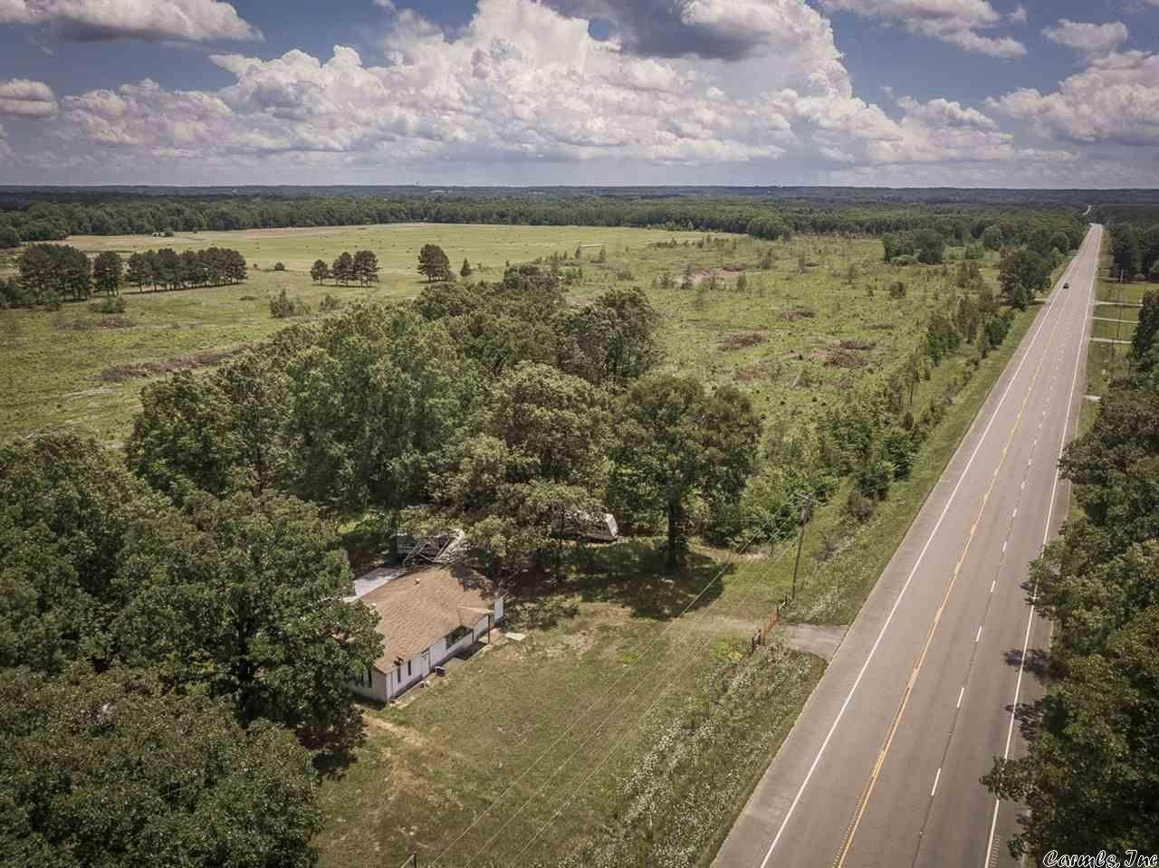 Vacant land for Sale at 3385 Hwy 5 El Paso, Arkansas 72045 United States