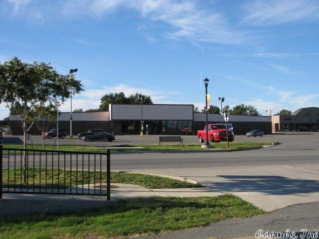 Commercial / Industrial for Sale at 805 W Main Street Cabot, Arkansas 72023 United States