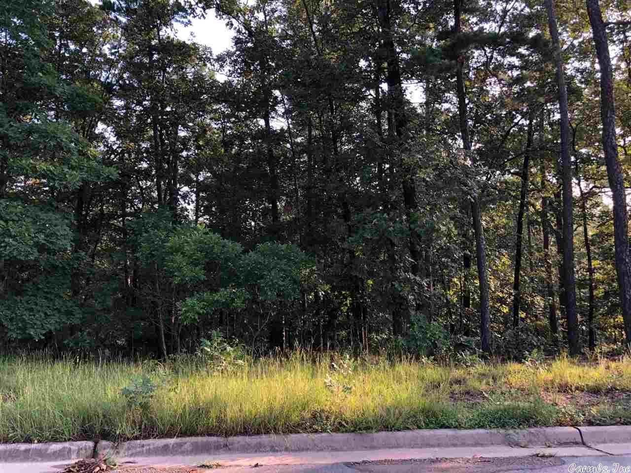 Vacant land for Sale at 26 Varennes Court Little Rock, Arkansas 72223 United States