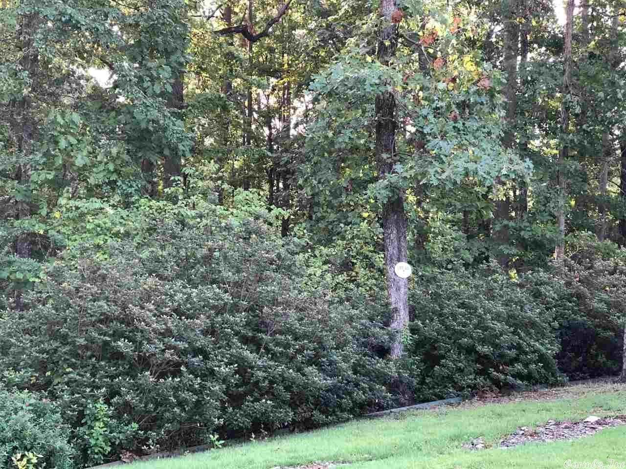 Vacant land for Sale at 2 Varennes Court Little Rock, Arkansas 72223 United States