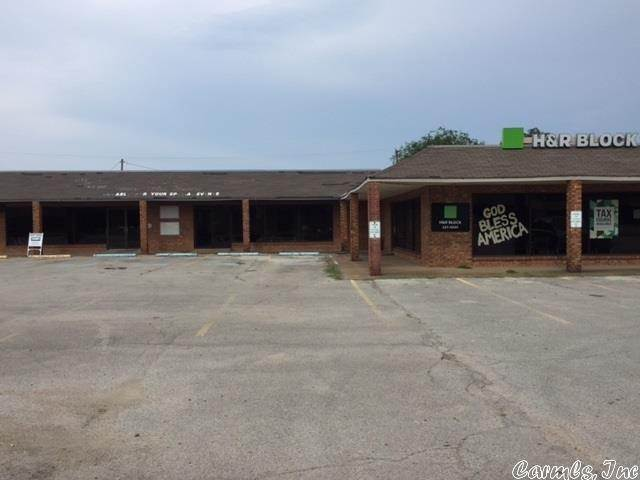Commercial / Industrial for Sale at 117 Cobean Lake City, Arkansas 72437 United States