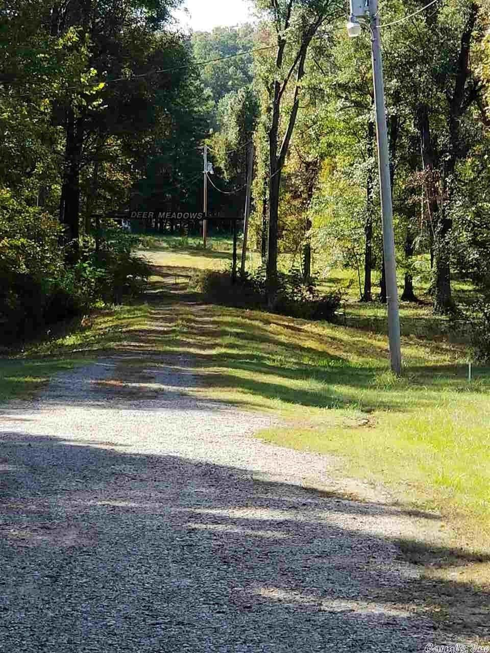 Vacant land for Sale at 3185 Blaney Hill Road Conway, Arkansas 72032 United States