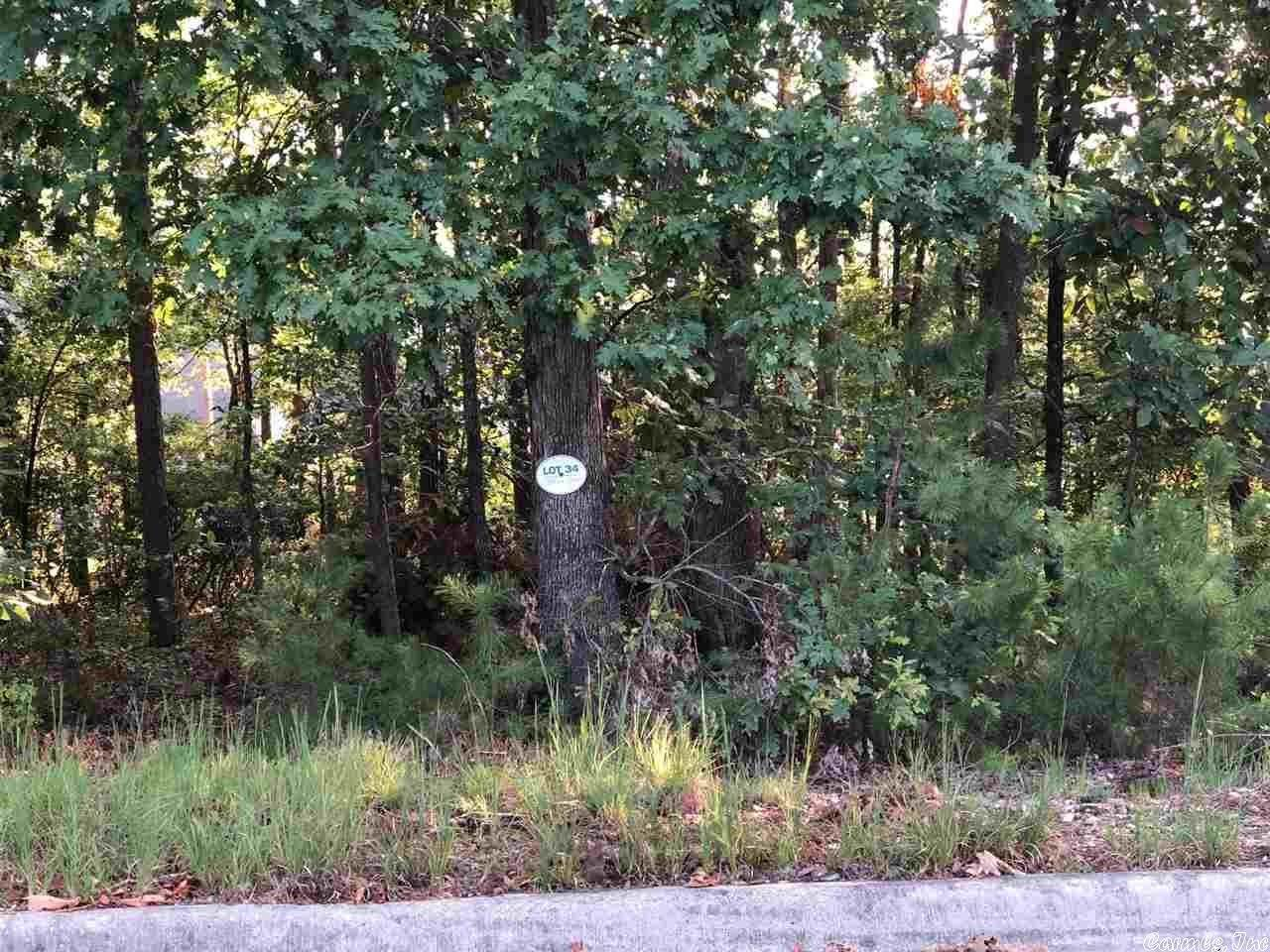 Vacant land for Sale at 4 Varennes Court Little Rock, Arkansas 72223 United States