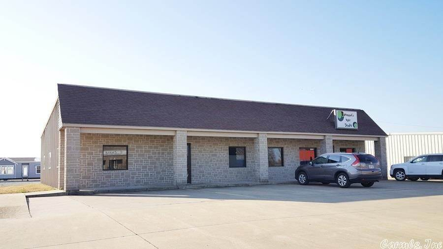 Commercial / Industrial at 3013 Turman Suite A Jonesboro, Arkansas 72404 United States