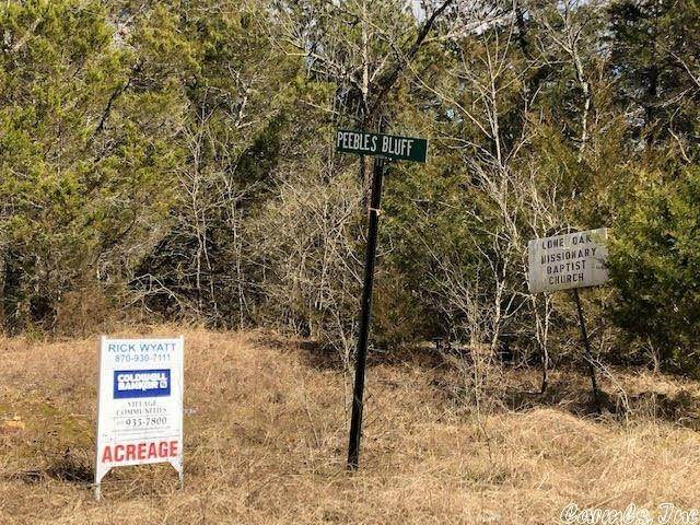 Vacant land for Sale at 42.90 Acres Strawberry River Road Smithville, Arkansas 72466 United States