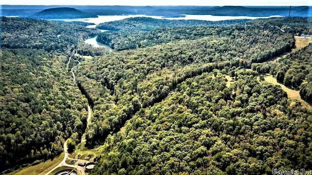 Vacant land for Sale at West Cliff Fairfield Bay, Arkansas 72088 United States