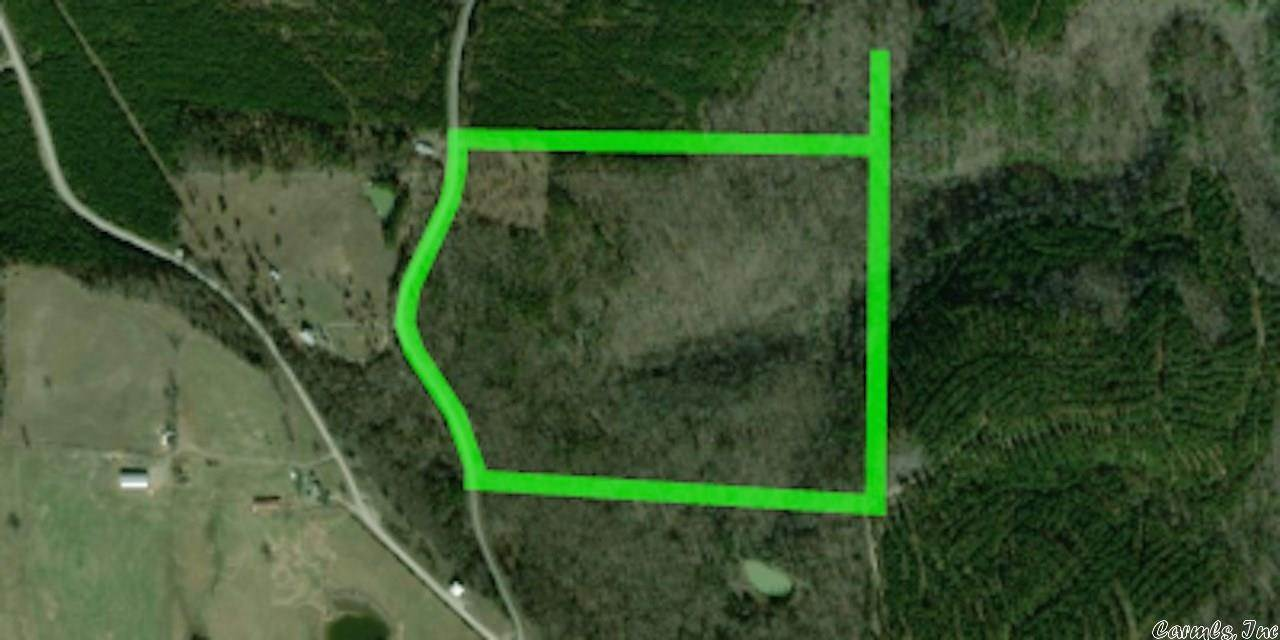Vacant land for Sale at Brewer Road Prim, Arkansas 72130 United States