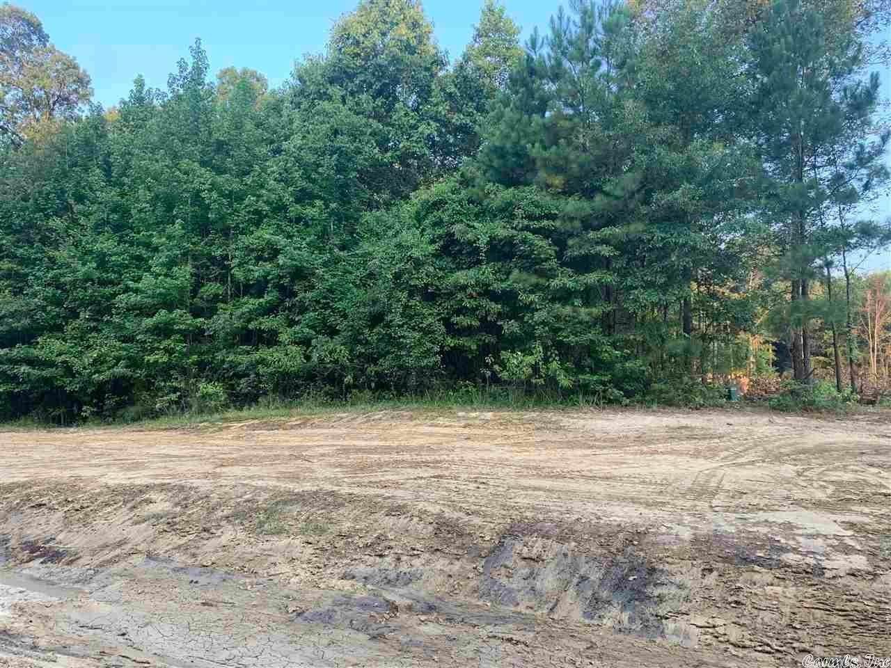 Vacant land for Sale at 1500 Claud Road White Hall, Arkansas 71602 United States