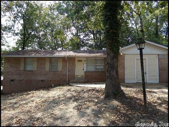 Rentals at 2121 Penland Benton, Arkansas 72015 United States