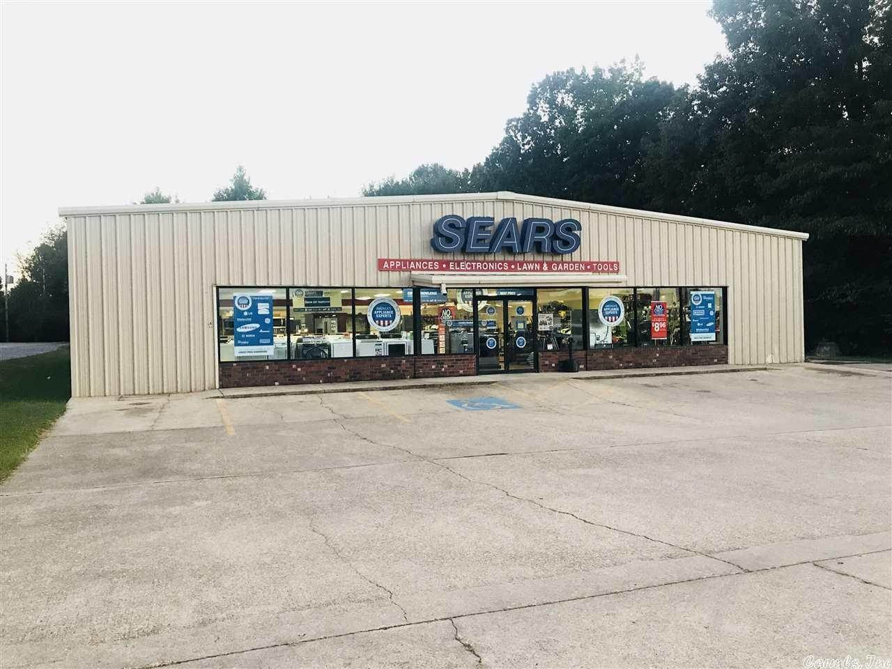 Commercial / Industrial for Sale at 749 Wal-Mart Access Road Monticello, Arkansas 71655 United States