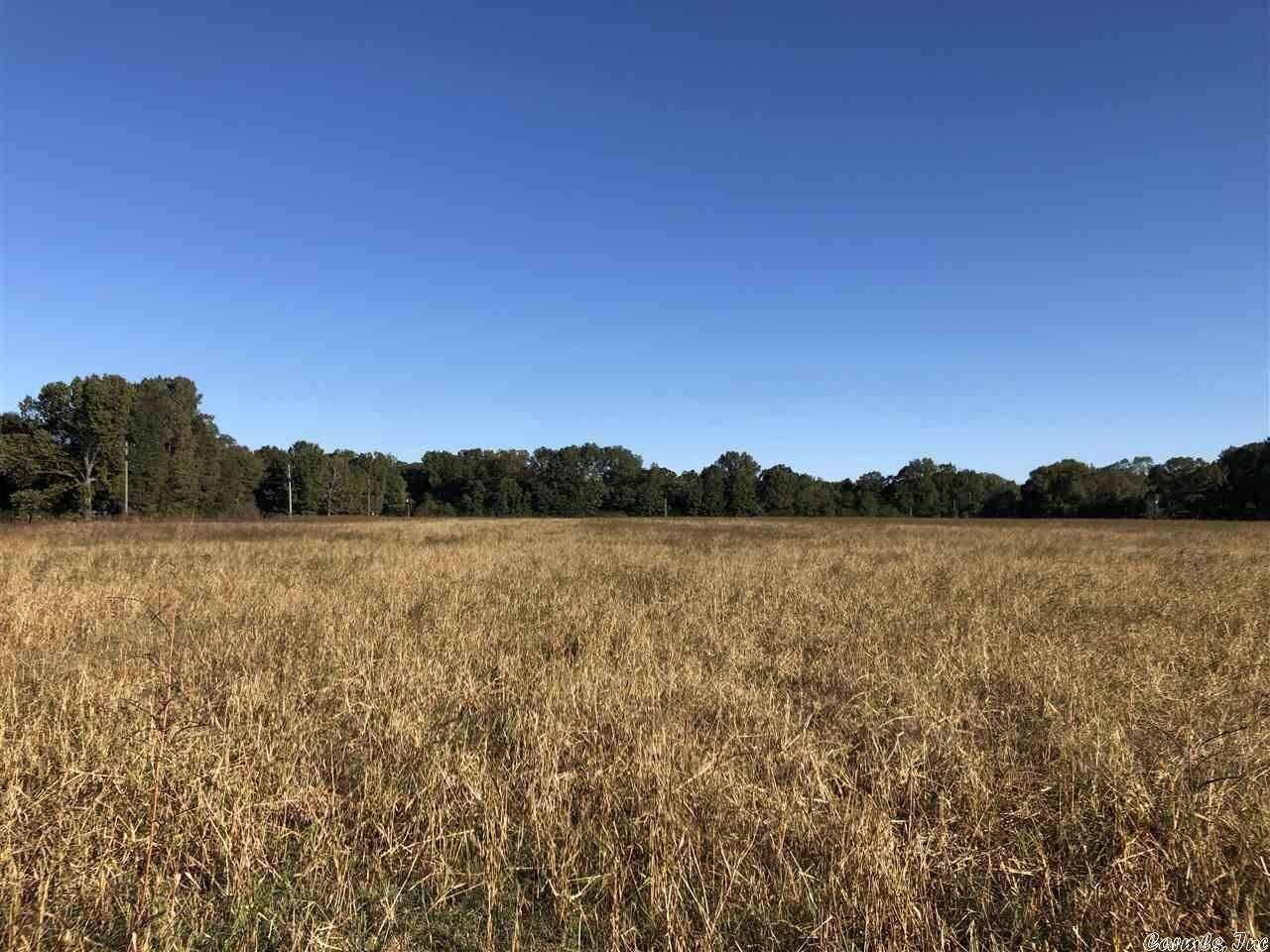 Vacant land for Sale at Thigpen Road Dewitt, Arkansas 72042 United States