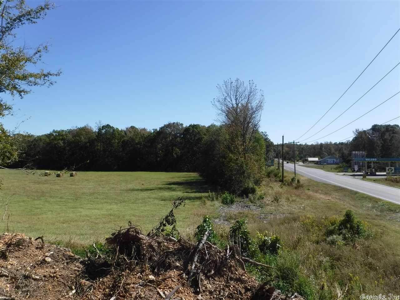 Vacant land for Sale at 3412 N Highway 7 Mountain Valley, Arkansas 71909 United States