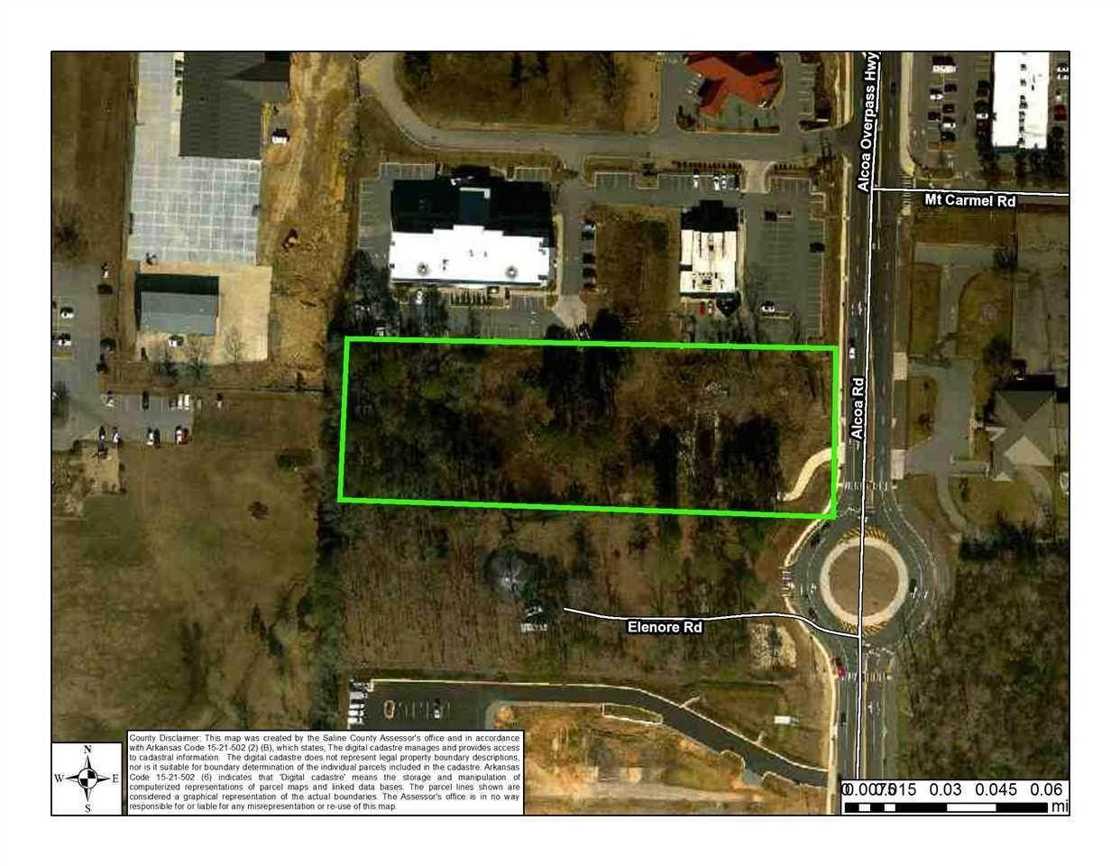 Vacant land for Sale at 7120 Alcoa Road Bryant, Arkansas 72022 United States