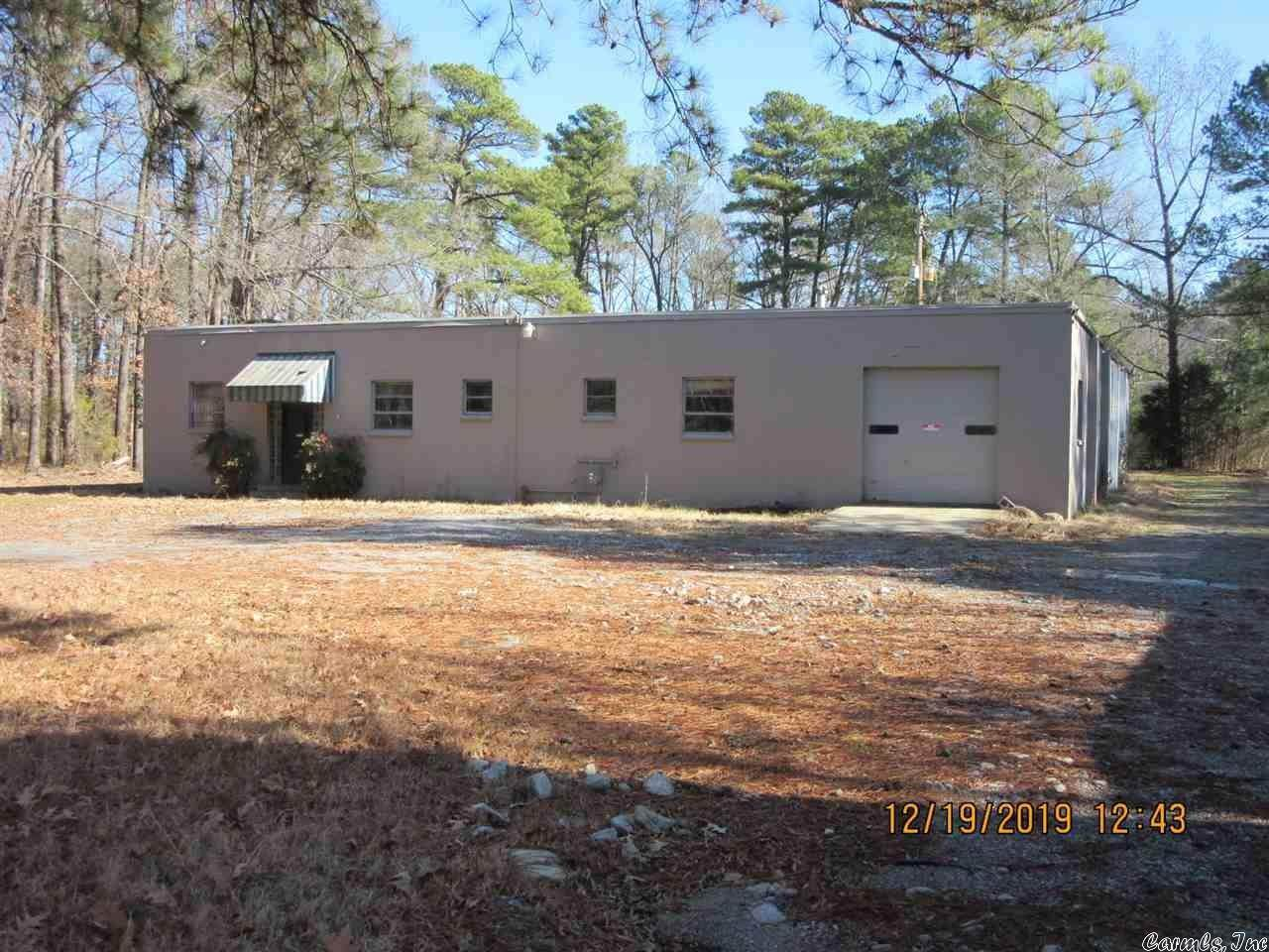 Commercial / Industrial for Sale at 10401 Helm Drive Mabelvale, Arkansas 72103 United States