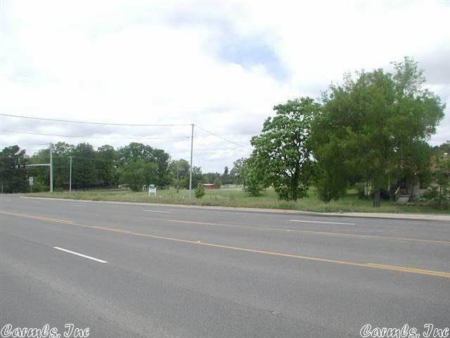 Vacant land for Sale at 3536 AIRPORT Road Pearcy, Arkansas 71964 United States