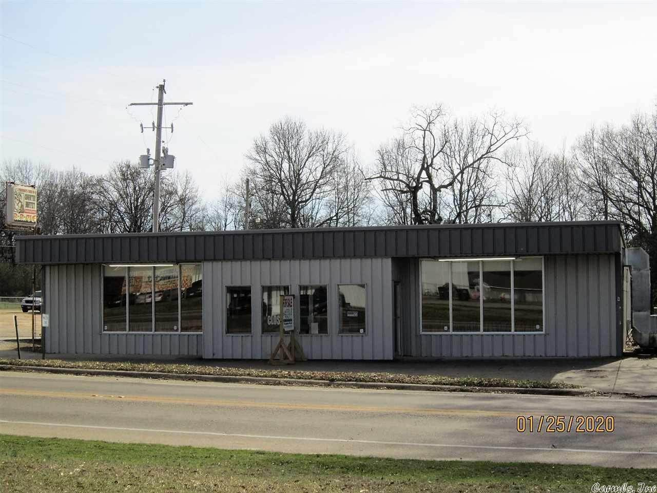 Commercial / Industrial for Sale at 810 E 278 Highway Monticello, Arkansas 71655 United States