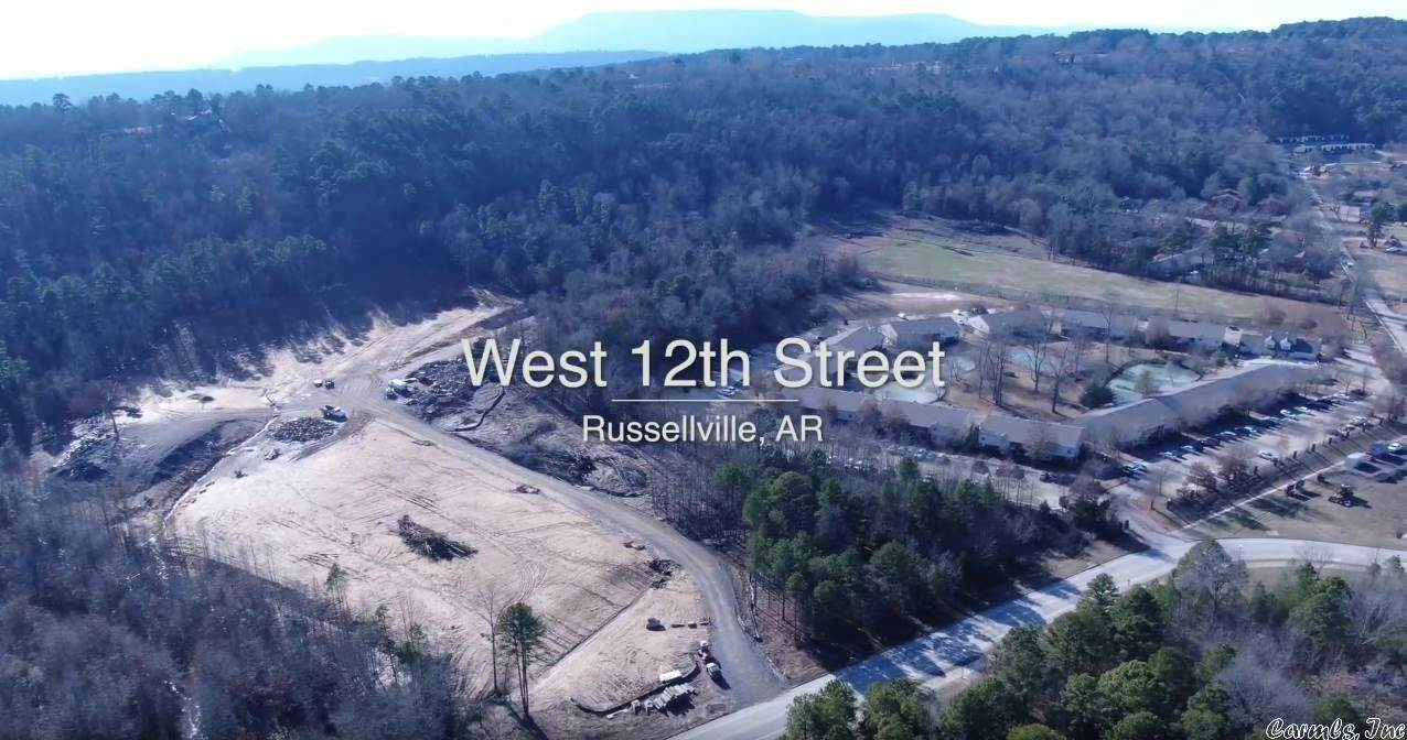 Vacant land for Sale at W 12 Street Russellville, Arkansas 72801 United States