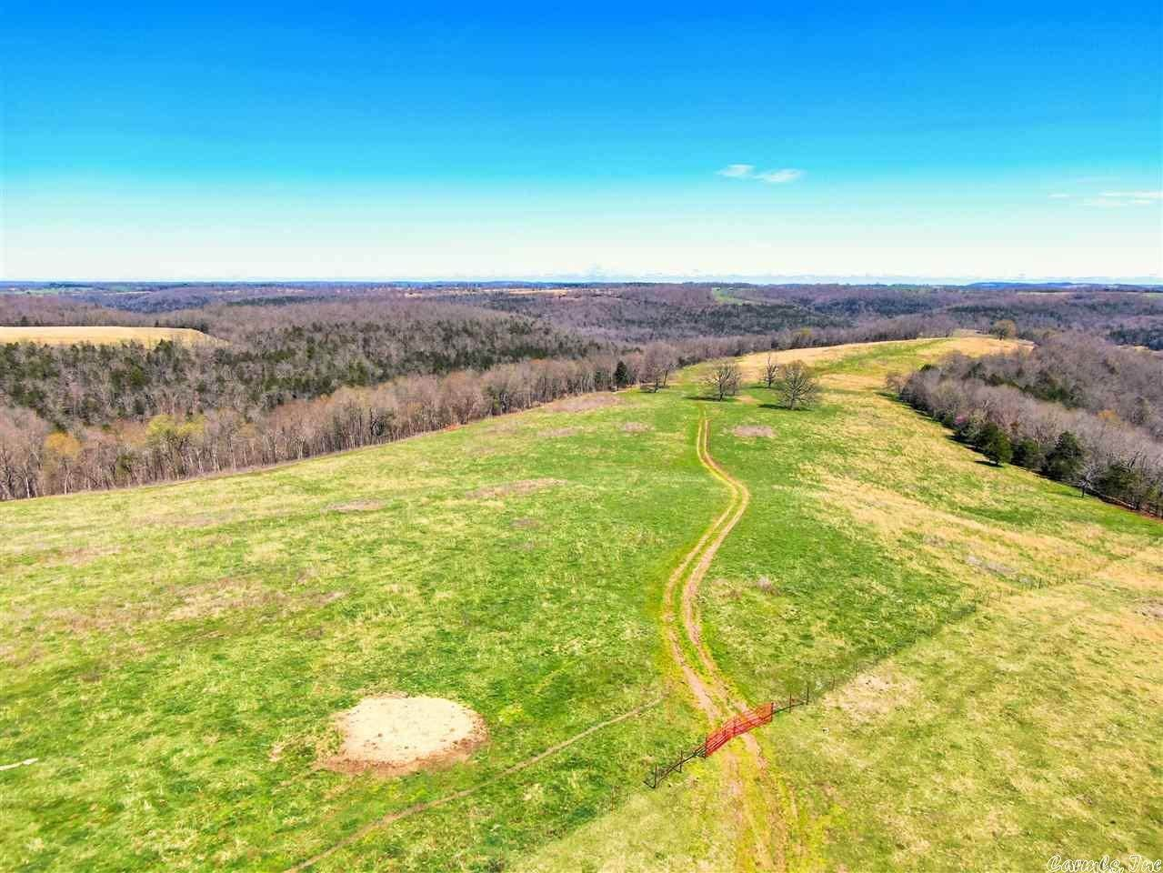 Vacant land for Sale at MC 4039 Yellville, Arkansas 72687 United States