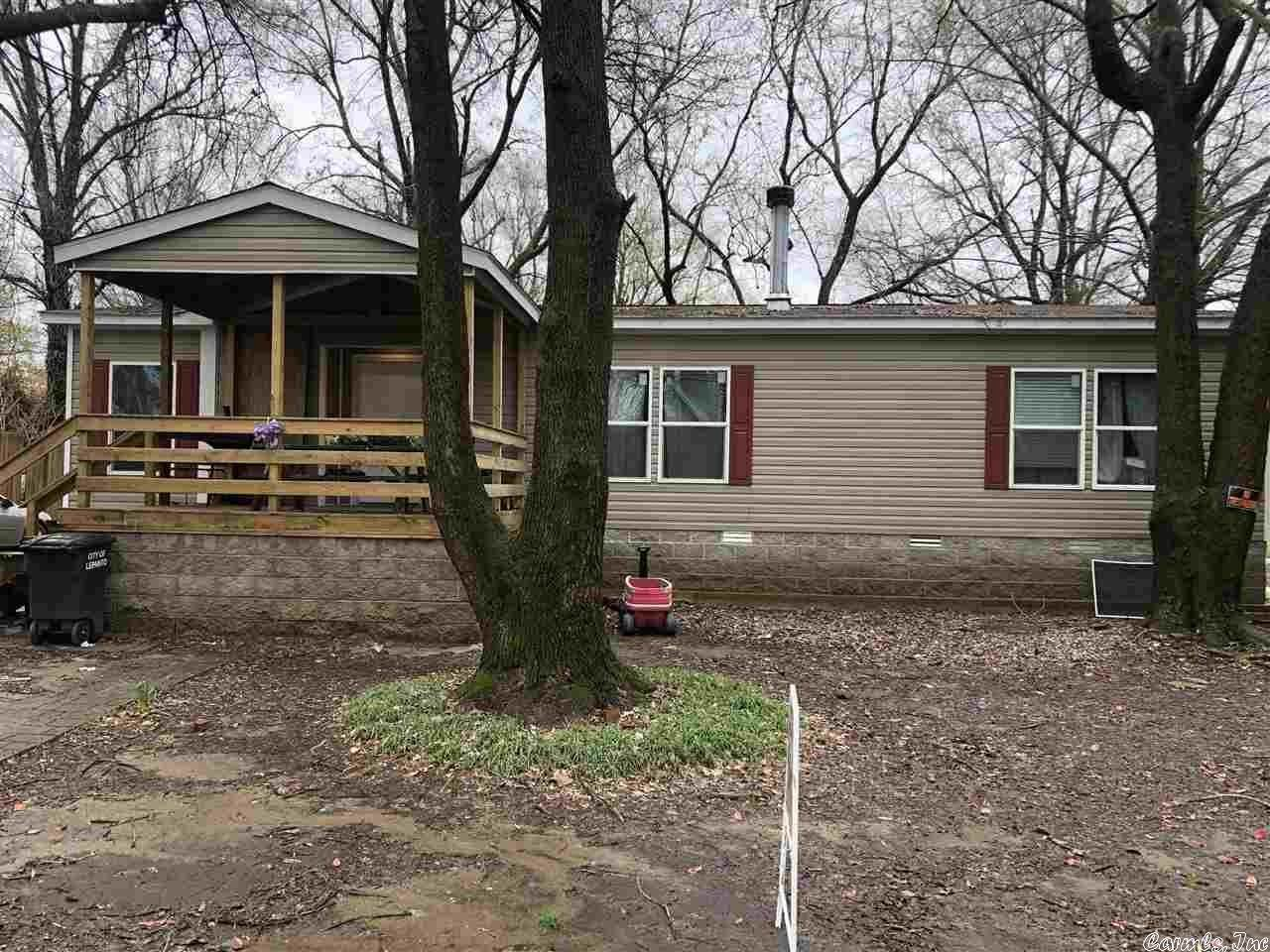 Residential for Sale at 321 Riverside Drive Lepanto, Arkansas 72354 United States