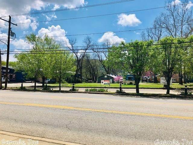 Commercial / Industrial for Sale at 305 Service Street Mountain View, Arkansas 72560 United States