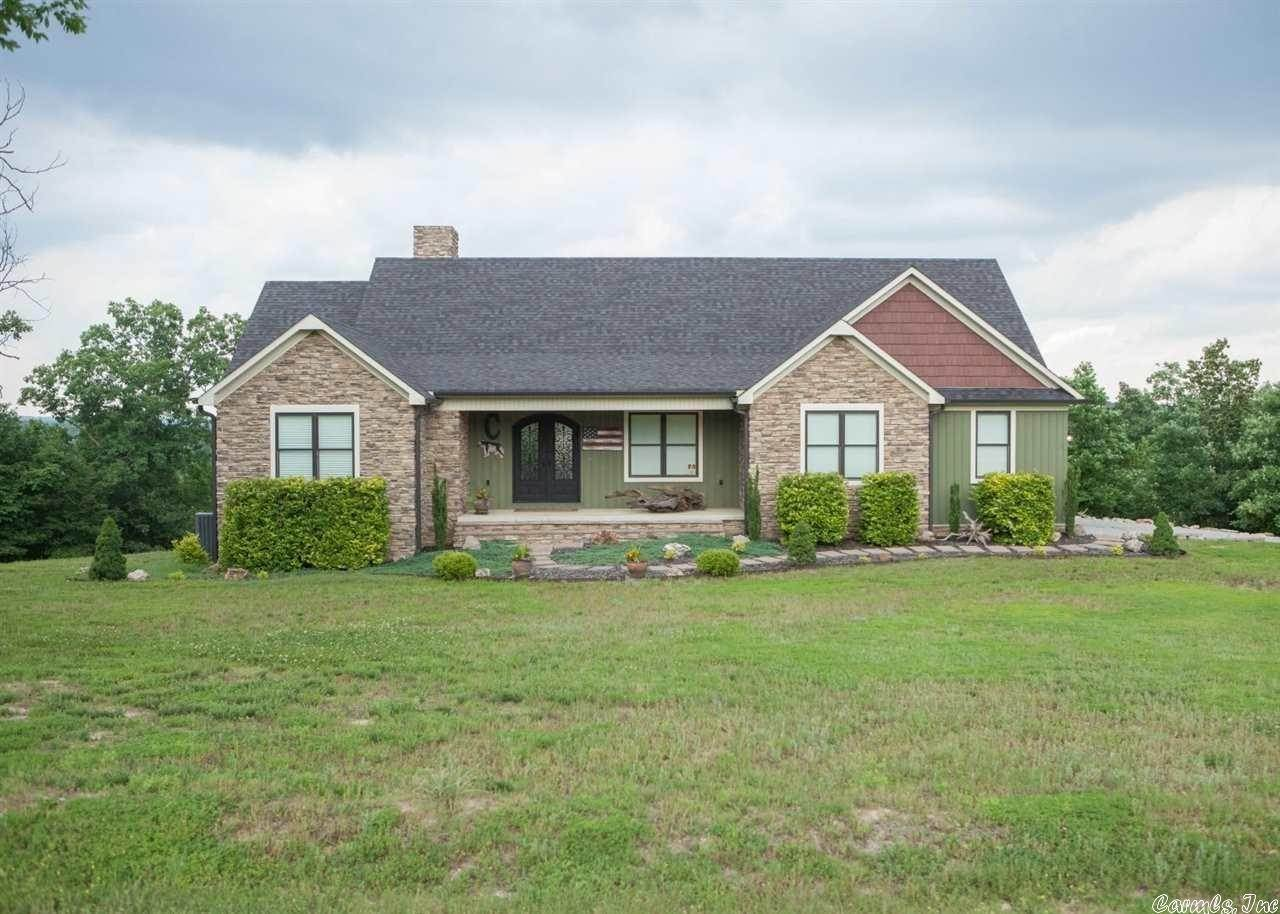 Residential for Sale at 675 Teresa Lane Pocahontas, Arkansas 72455 United States