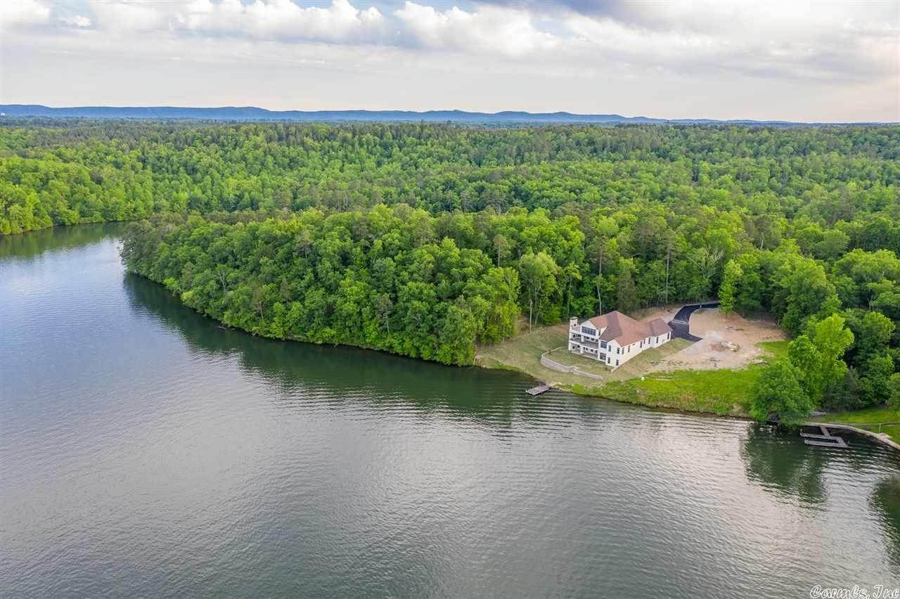Residential for Sale at 159 LYNAE Hot Springs National Park, Arkansas 71968 United States