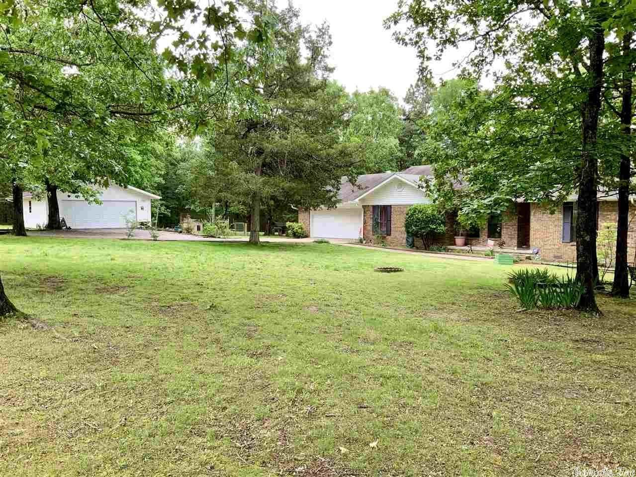 Residential for Sale at 290 Echo Hills Drive Tumbling Shoals, Arkansas 72543 United States