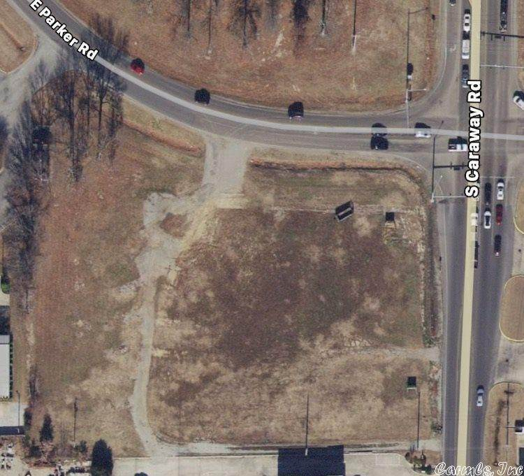 Vacant land for Sale at 3219 S Caraway Jonesboro, Arkansas 72401 United States