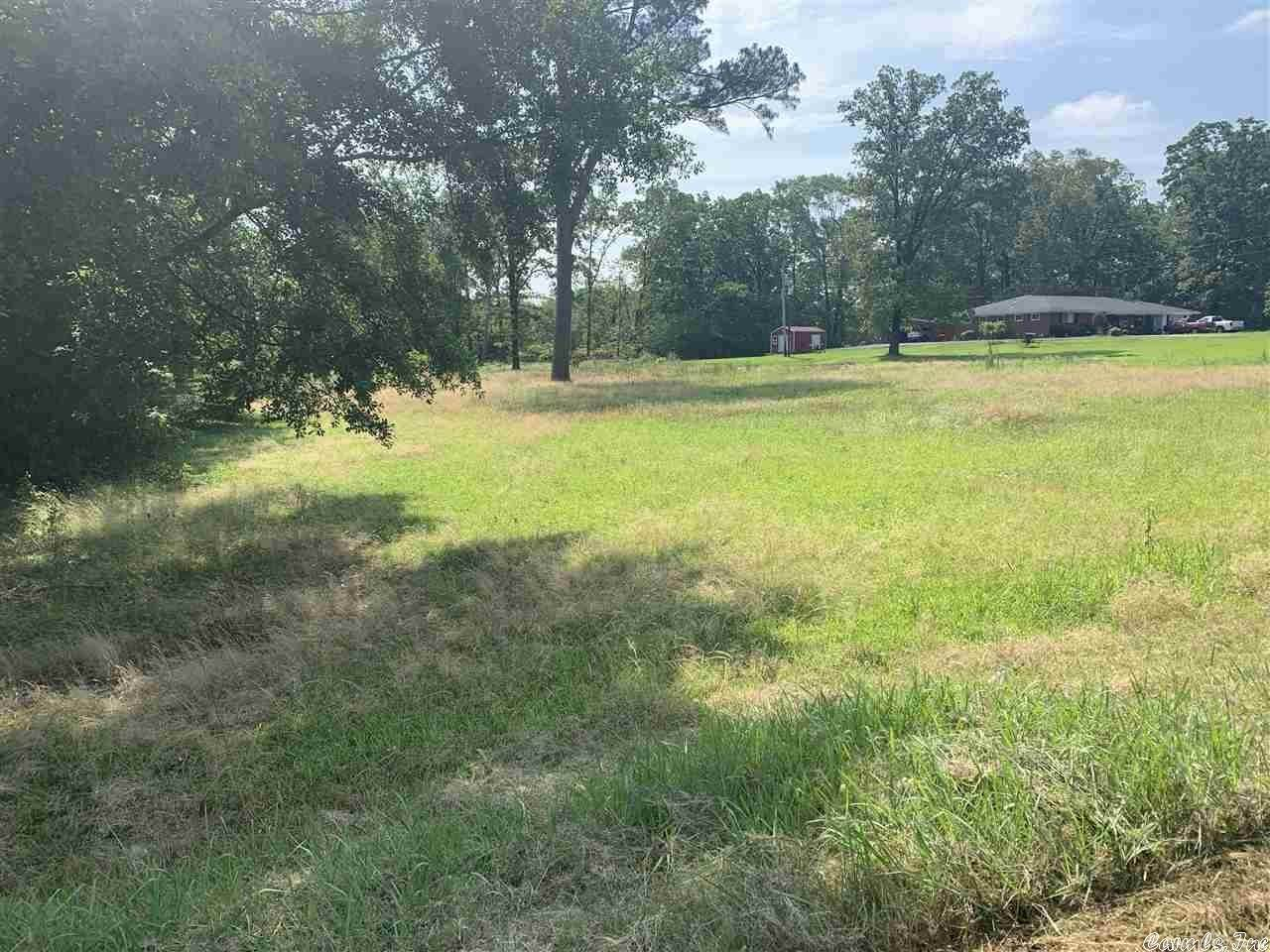 Vacant land for Sale at 1301 S Lincoln Avenue Star City, Arkansas 71667 United States