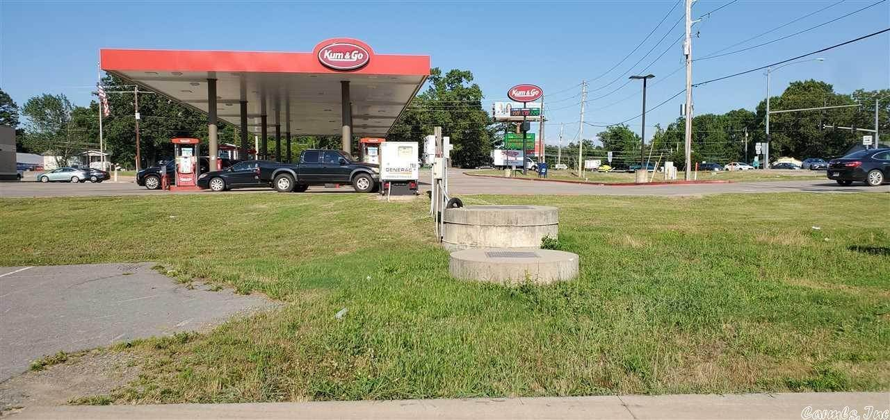 2. Commercial / Industrial for Sale at 21600 N Highway 365 Maumelle, Arkansas 72113 United States