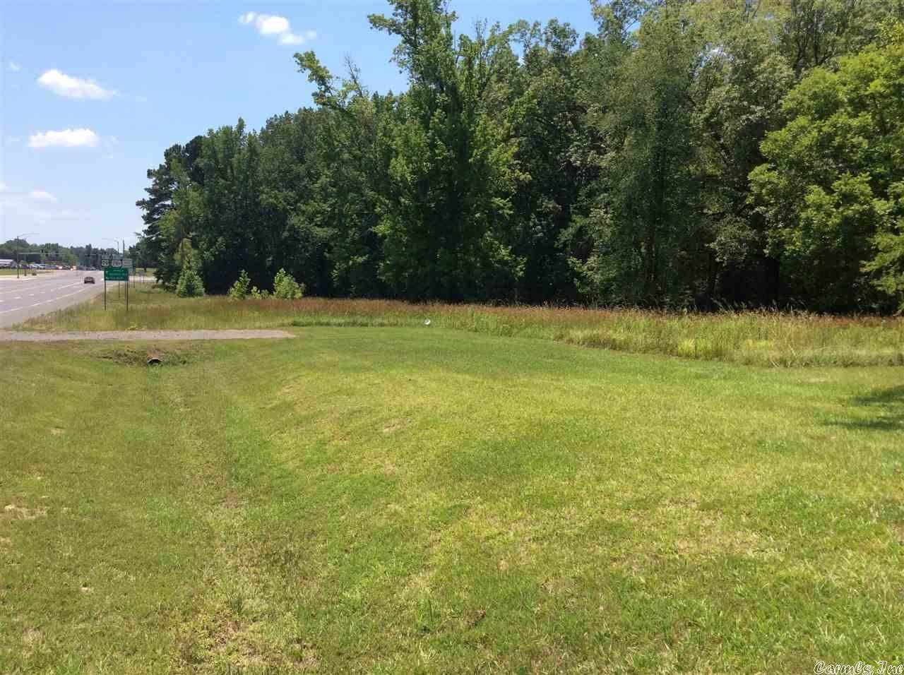 Vacant land for Sale at Hwy 167 N Fordyce, Arkansas 71742 United States