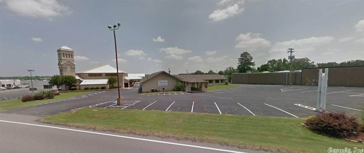 3. Commercial / Industrial for Sale at 4314 Landers Road North Little Rock, Arkansas 72117 United States