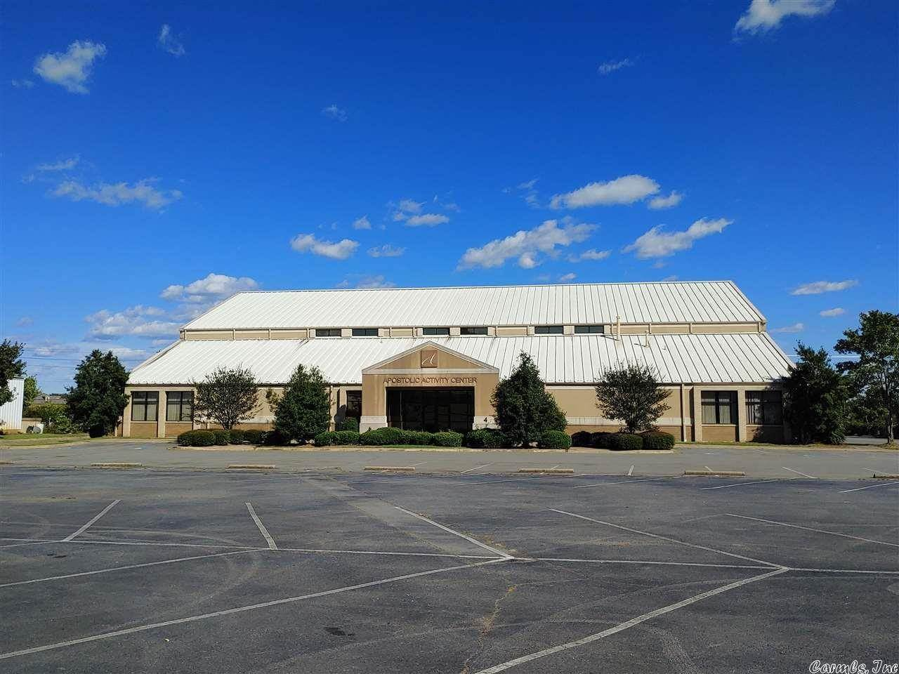 2. Commercial / Industrial for Sale at 4316 Landers Road North Little Rock, Arkansas 72117 United States