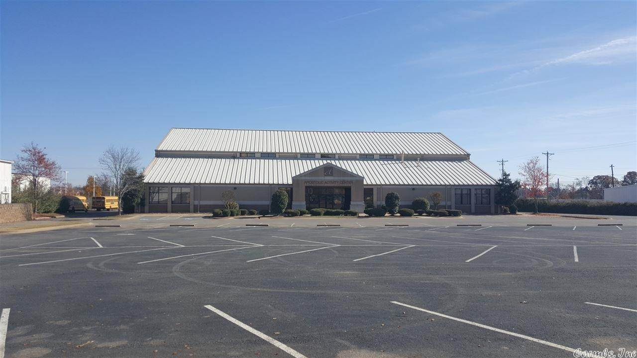 14. Commercial / Industrial for Sale at 4316 Landers Road North Little Rock, Arkansas 72117 United States