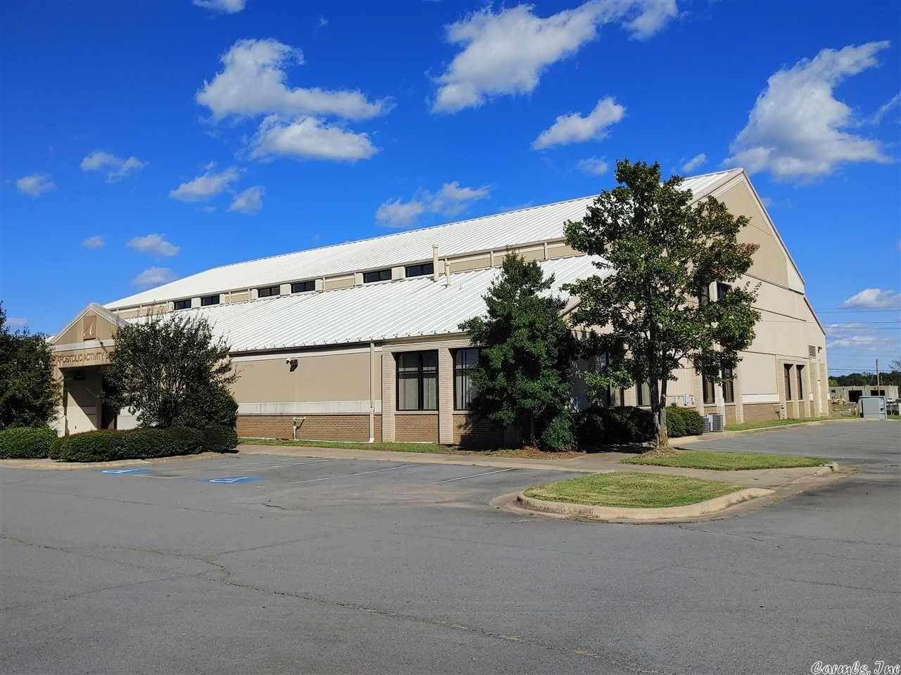 3. Commercial / Industrial for Sale at 4316 Landers Road North Little Rock, Arkansas 72117 United States