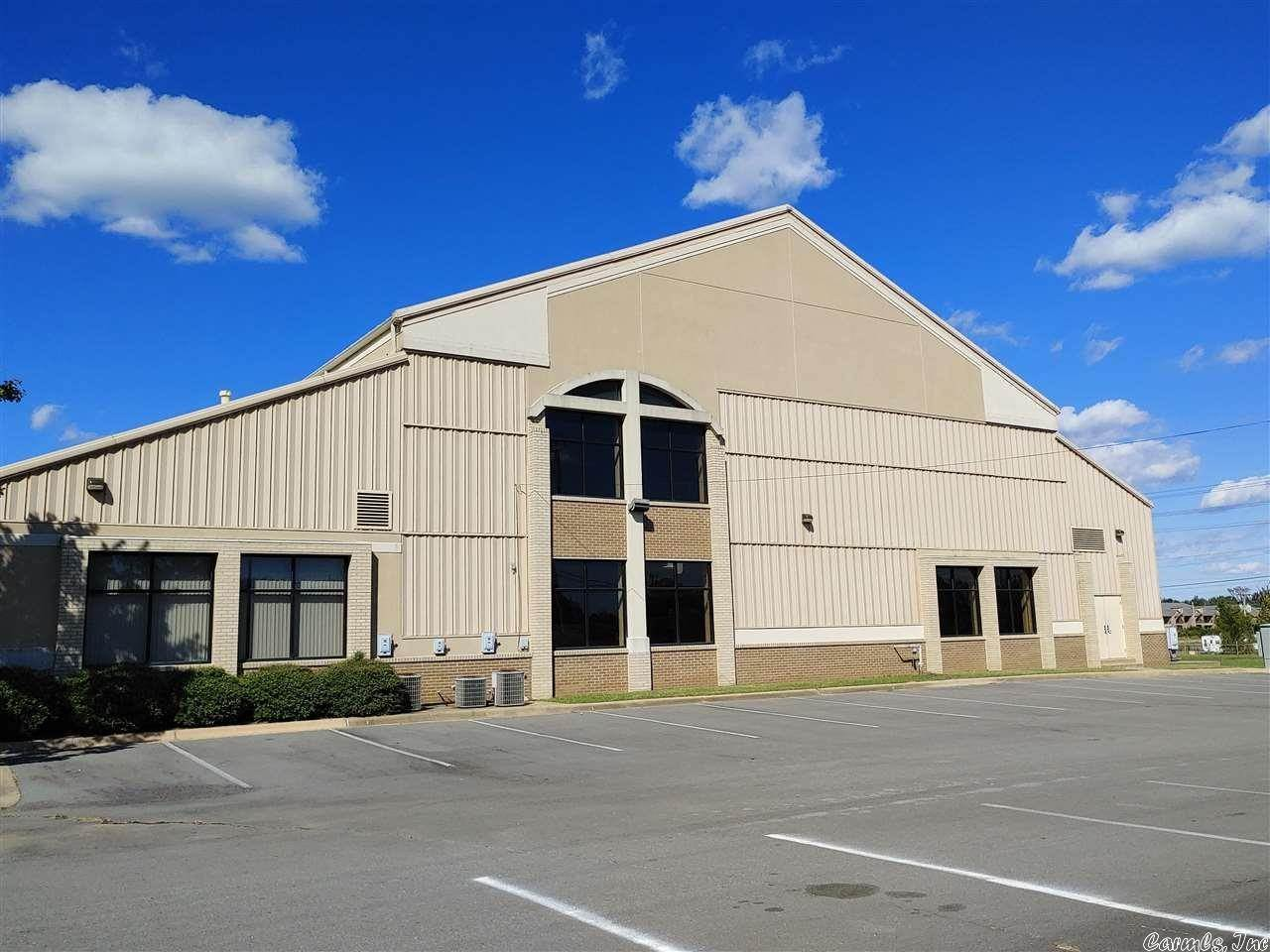 6. Commercial / Industrial for Sale at 4316 Landers Road North Little Rock, Arkansas 72117 United States