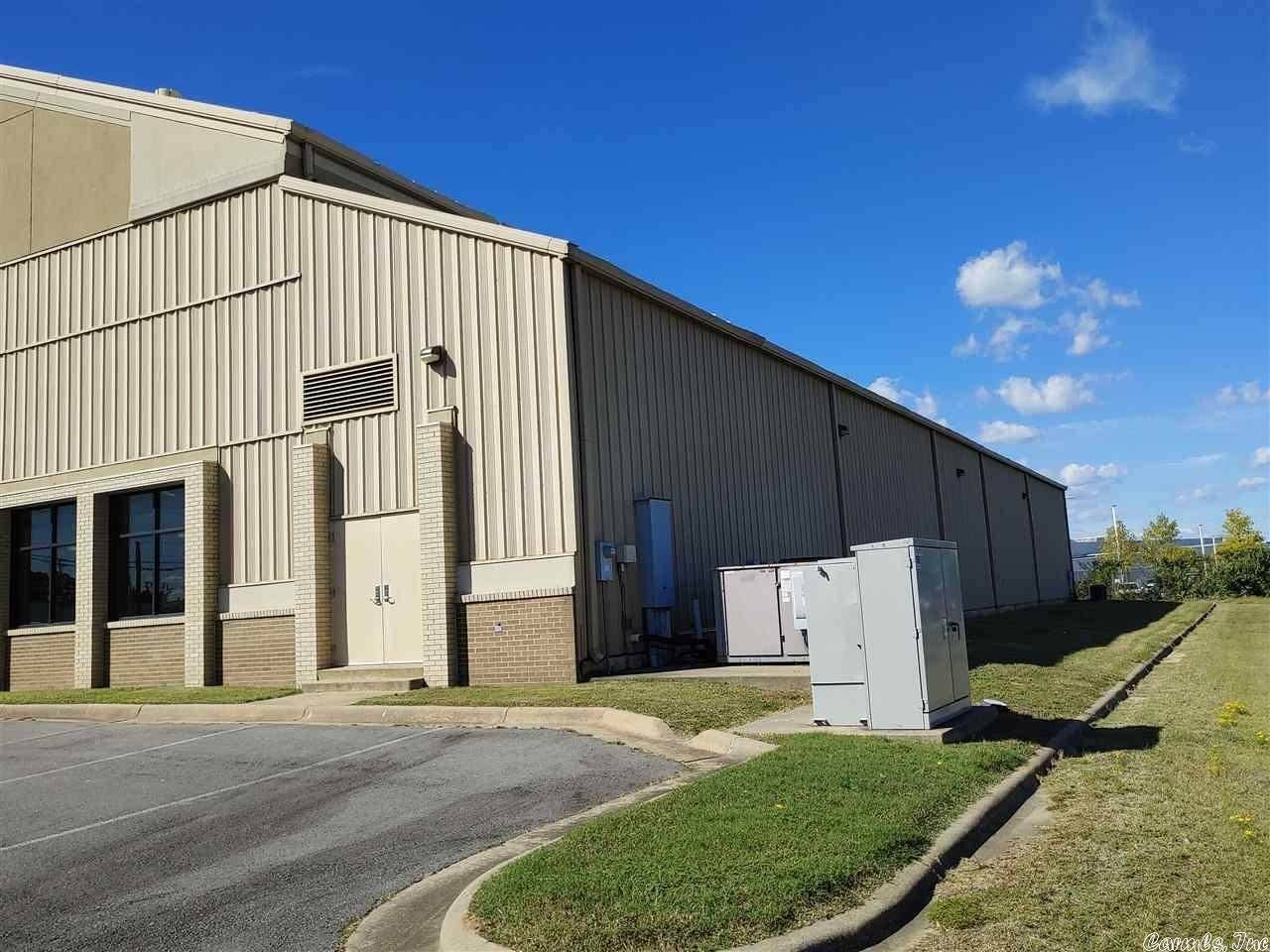 7. Commercial / Industrial for Sale at 4316 Landers Road North Little Rock, Arkansas 72117 United States