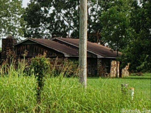 Residential for Sale at 912 S Grand McRae, Arkansas 72102 United States