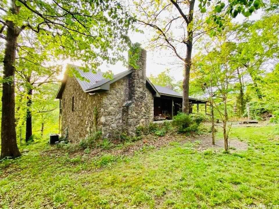 Residential for Sale at 1024 Double Bridge Loop Mountain View, Arkansas 72560 United States