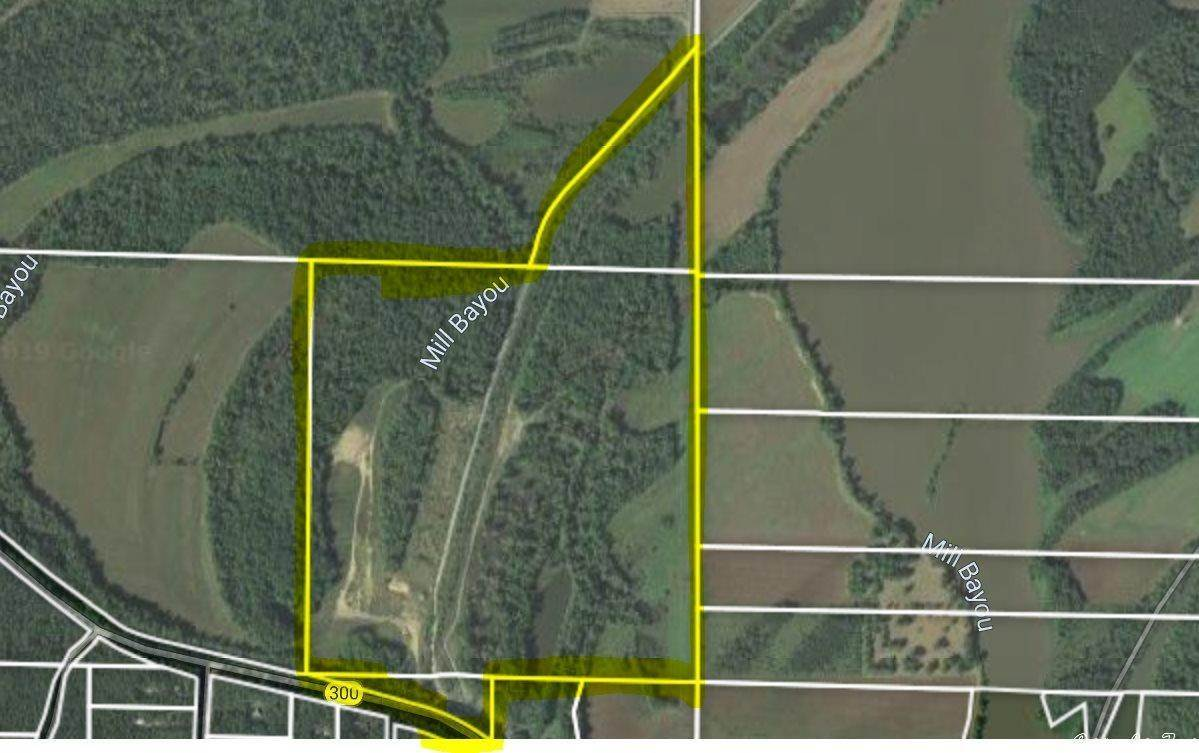 Vacant land for Sale at 14120 Hwy 300 Roland, Arkansas 72135 United States