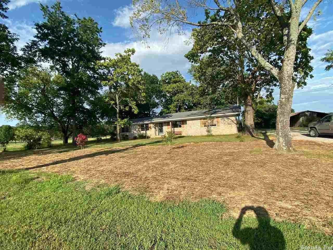 Vacant land for Sale at 1930 E German Lane Conway, Arkansas 72032 United States