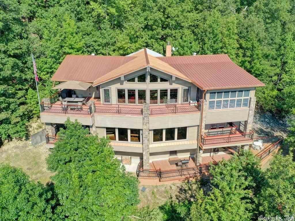 Residential for Sale at 12 Lakeview Estates Mount Ida, Arkansas 71970 United States