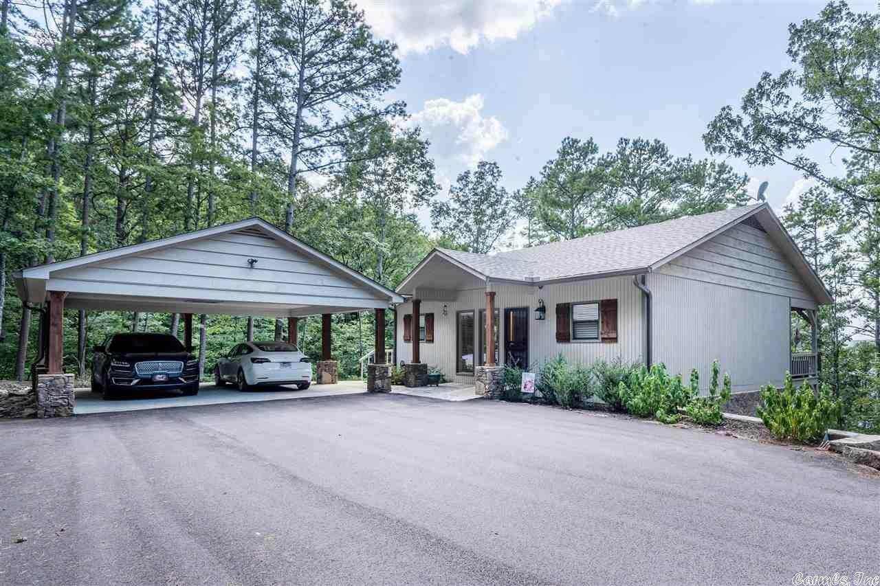 Residential for Sale at 250 Northwood Tumbling Shoals, Arkansas 72581 United States